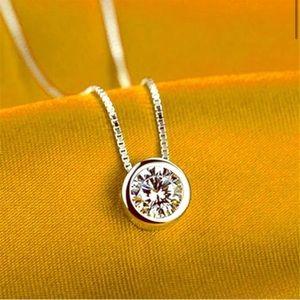Swarovski Elements Crystal Necklace